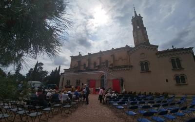 Santuari de la Salut | Pere Gallifa