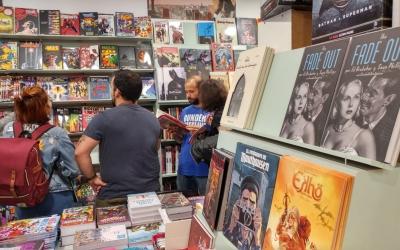Norma Còmics Sabadell | Pere Gallifa