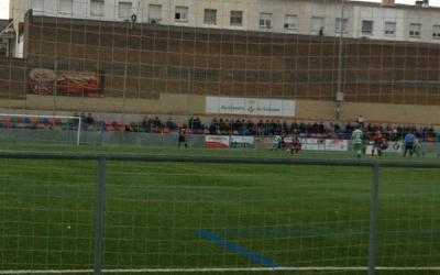 La tornada de la promoció d'ascens a Tercera es jugarà al Municipal d'Arraona Merinals