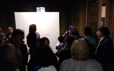 Itinerari de la Nit dels Museus | Pere Gallifa