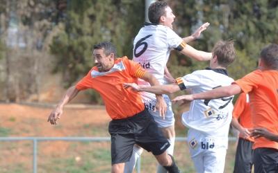 L'equip taronja seguirà sota la presidència de José Bedmar   Arxiu RS