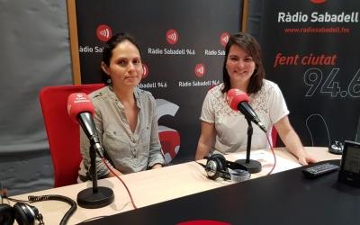 Elsa Rodríguez i Helen Genesi | Raquel Garcia