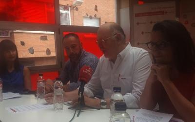 Creu Roja Sabadell presenta la Memòria de 2017 i l'11è Observatori