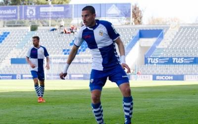 Dani Gómez no jugarà al Sabadell la pròxima temporada