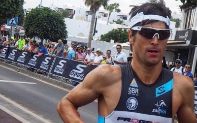 Miquel Blanchart a Lanzarote