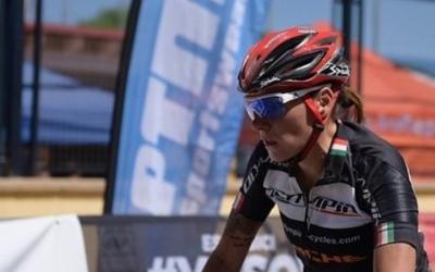 Sandra Santanyes buscarà sumar els màxims punts possibles a la Vall de Boí