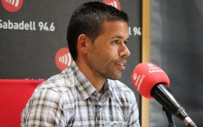 Felipe Sanchón seguirà lluint la samarreta arlequinada | Roger Benet