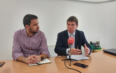 Pol Gibert i Josep Ayuso | Pere Gallifa