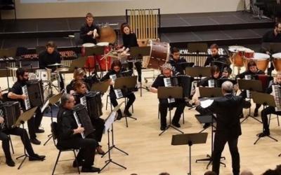 Orquestra d'Acordions de Sabadell | Cedida