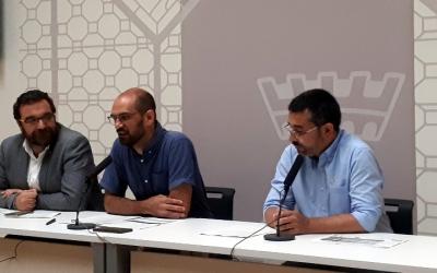 Maties Serracant ha anunciat mesures cautelars avui/ Ràdio Sabadell