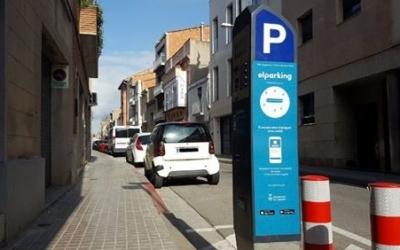 Zona blava de Sabadell | Roger Benet