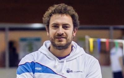 Álex López és el nou responsable tècnic de la matació del CNS