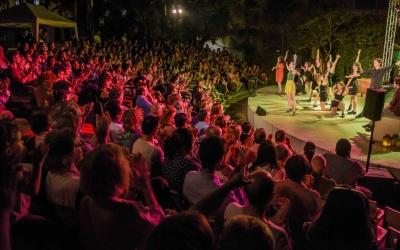 L'espectacle La Nit dels Musicals | Roger Benet