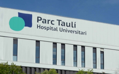 L'Hospital Parc Taulí | Roger Benet