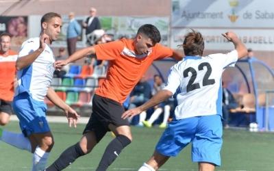 La Sabadellenca jugarà una temporada més a Segona Catalana | Arxiu RS