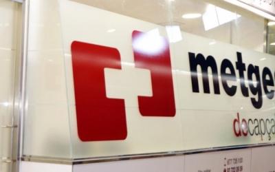 Metges de Capçalera va obrir la setmana passada al Mercat Central/ Cedida