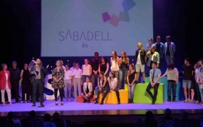 La presentació del Pla de Turisme es va fer a mitjans de juny al Teatre Principal/ Roger Benet