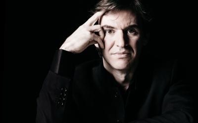 Xavier Puig, director titular de l'OSV | Ricardo Ríos
