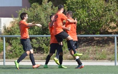 La Sabadellenca tindrà un inici de lliga complicat | Arxiu RS