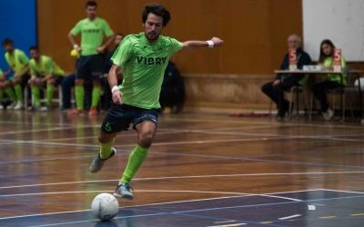 L'Escola Pia disputarà la semifinal de la Copa Catalunya el 7 de setembre | Roger Benet
