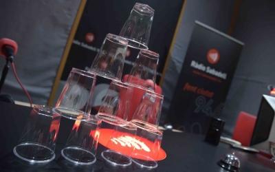 Gots de plàstic dissenyats per Josep Maria Magem | Roger Benet