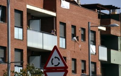 Bloc de pisos amb veïnes | ACN