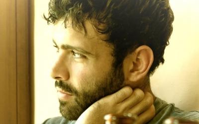 El director de l'obra, Marc Guevara  | Sala Beckett