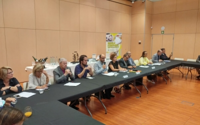 Presentació de l'Informe | Pere Gallifa