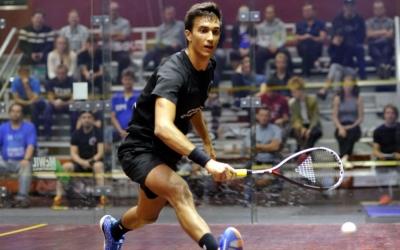 Iker Pajares arrenca a Xangai amb l'objectiu de mostrar més fortalesa mental als torneigs de prestigi | Arxiu RS946