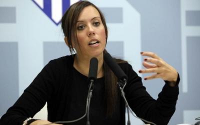 Marta Farrés (Arxiu)