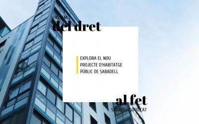 Imatge del projecte | Cedida