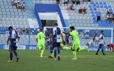 Tercera ensopegada del Sabadell en tres partits a casa | Sendy Dihör