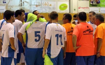 El CN Sabadell és el líder de la lliga després de dues jornades | Pau Vituri