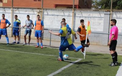 El Sabadell Nord va sumar un punt més al camp del Can Vidalet | Sabadell Nord
