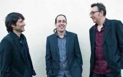 Lluís Coloma Trio | Cedida