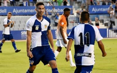 Coch ja ha celebrat quatre dianes aquesta temporada | Críspulo Díaz