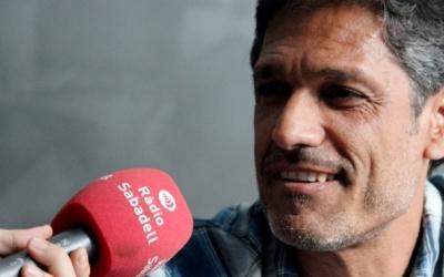 Seligrat, en una entrevista passada a Ràdio Sabadell | Pau Vituri