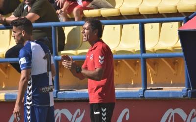 Toni Seligrat respira més tranquil després de les tres victòries consecutives | Crispulo D.