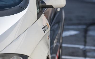 Cotxe dels Mossos d'Esquadra | Roger Benet