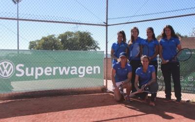 L'equip femení del CTS lluitarà per seguir a Primera | CTS