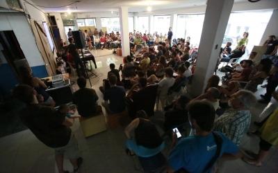 Assamblea sobre l'acord de governabilitat   Crida per Sabadell