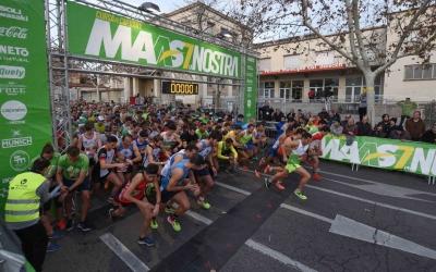 Sortida de l'última edició de La Nostra | Roger Benet