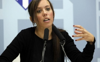 De moment, Marta Farrés és l'única que ha anunciat la seva intenció de ser precandidata | Arxiu