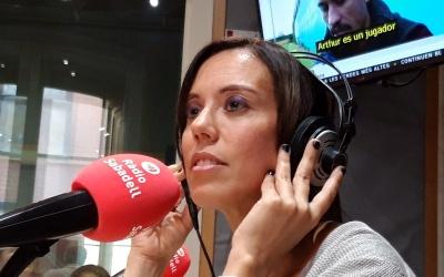 Marta Farrés, alcaldable del PSC