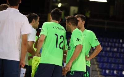 La Pia segueix sumant de tres en tres | @FutsalPia