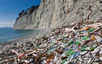 L'acumulació de plàstic al mar és una realitat cada cop més preocupant