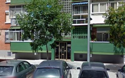 Imatge de l'immoble on vivien les dues víctimes al carrer Toses | Street View