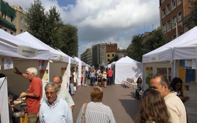 La fira Mescla't 2018| Ràdio Sabadell