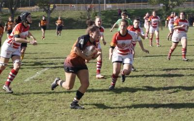 L'equip femení del SRC comença una nova etapa a Primera Catalana | Arxiu RS