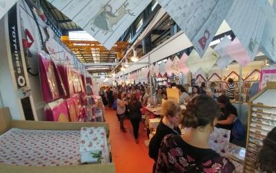 La fira de treballs manuals DIYversió | Pere Gallifa